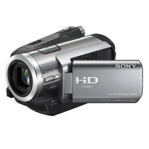 HDRHC7 High Definition Camcorder