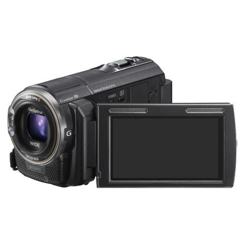 HDRPJ580V High Definition Projector Handycam Camcorder