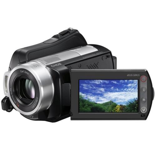 HDRSR10D High Definition, Hard Disk Drive Handycam Camcorder