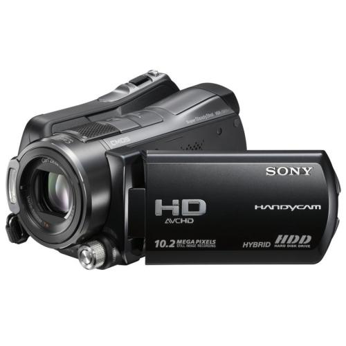 HDRSR11 High Definition, Hard Disk Drive Handycam Camcorder