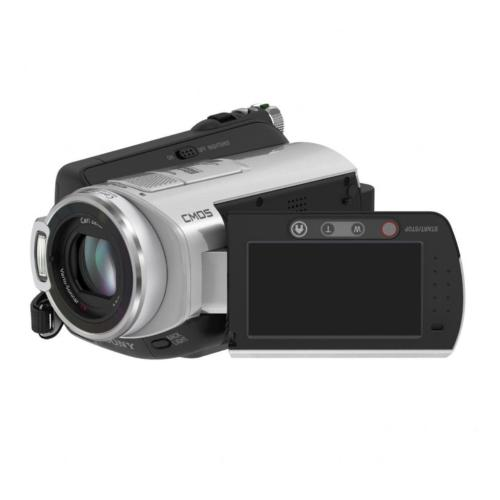 HDRSR5 High Definition Camcorder