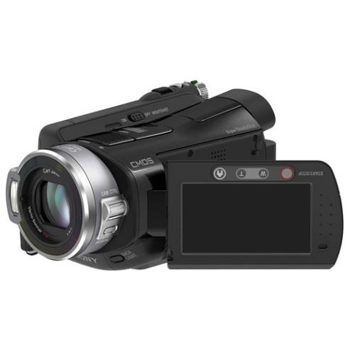HDRSR8 High Definition Camcorder