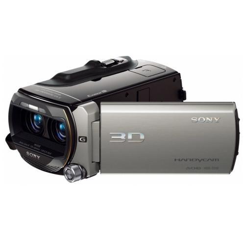 HDRTD10 Full Hd 3D Handycam Camcorder
