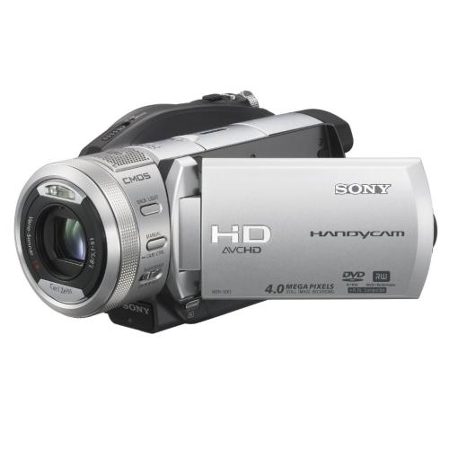 HDRUX1 High Definition Camcorder