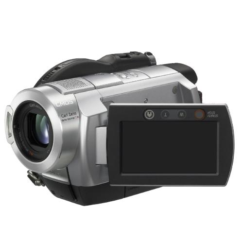 HDRUX5 High Definition Camcorder