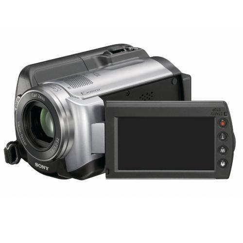HDRXR100 80Gb Hdd High Definition Camcorder