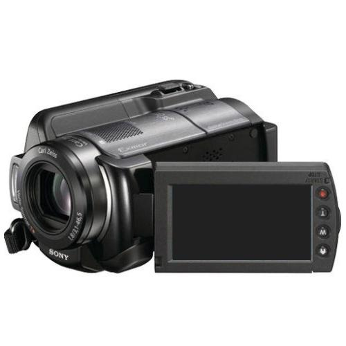 HDRXR200V 120Gb Hdd High Definition Camcorder