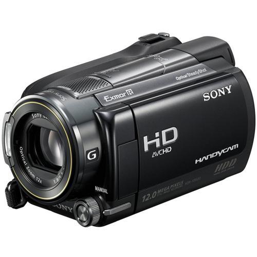 HDRXR500V 120Gb High Definition Handycam Camcorder