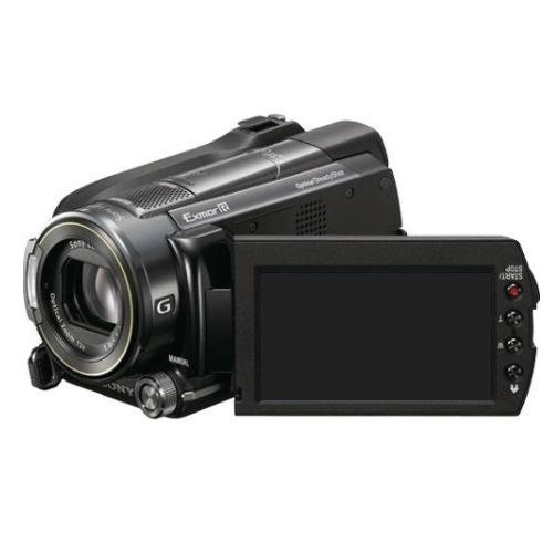 HDRXR520V 240Gb Hdd High Definition Camcorder