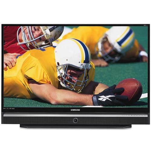 "HLS5686WXXAA 56"" High-definition Rear-projection Dlp Tv"