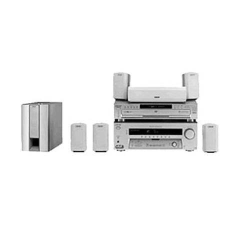 HT1800DP Single Dvd/receiver Home Theater In A Box
