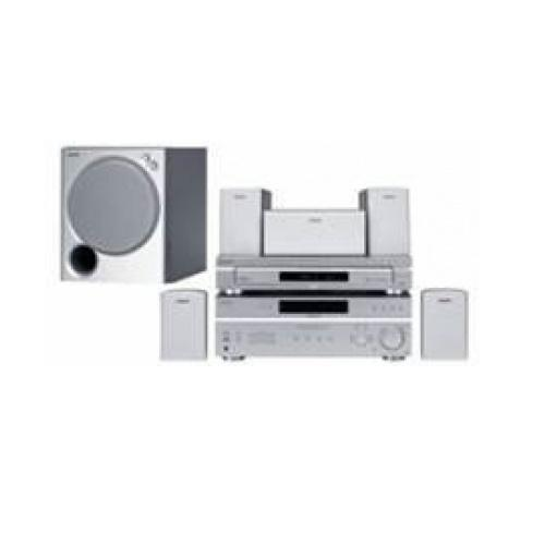 HT4850DP Single Dvd/receiver Home Theater In A Box