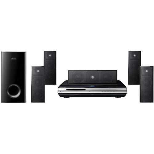 HTBD2ETXAA 5.1-Channel Blu-ray Home Theater System