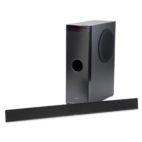 HTCT100 Sound Bar System