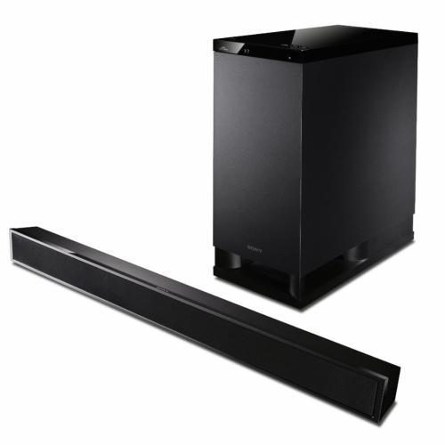 HTCT150 3D Sound Bar Home Theater System