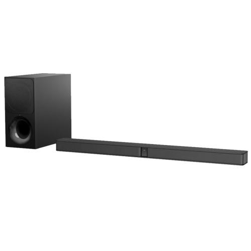 HTCT290 2.1 Ch Soundbar With Bluetooth