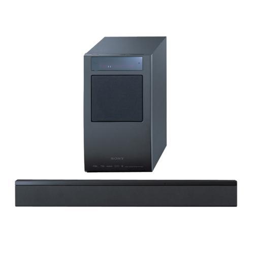 HTCT500 Sound Bar System