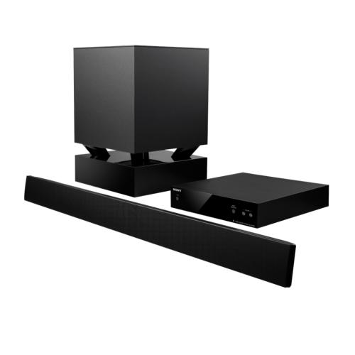HTCT550W 3D Sound Bar System