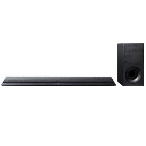 HTCT790 2.1 Channel Soundbar With Wi-fi / Bluetooth