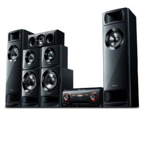 HTM5 Home Theatre System