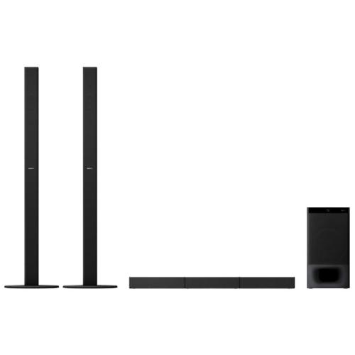 HTS700RF Home Theater System