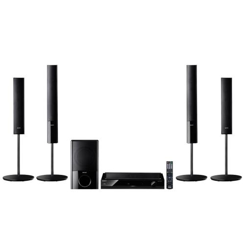 HTSF470 Blu-ray Disc Matching Component Home Theater System