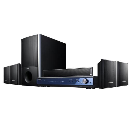 HTSS2300 Blu-ray Disc Matching Component Home Theater System