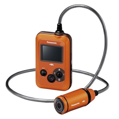 HXA500 Hd Camcorder