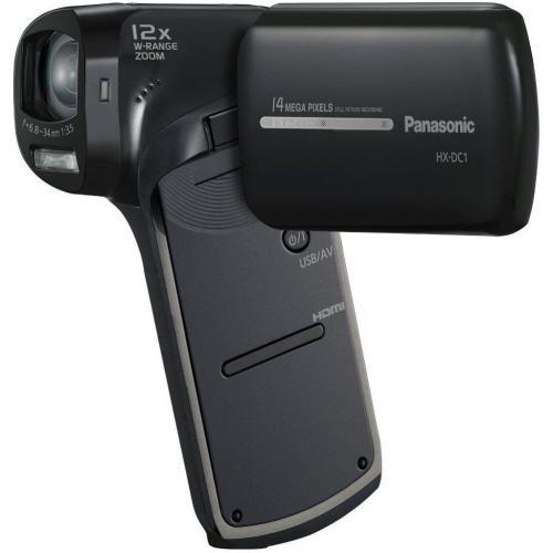 HXDC1 Hd Camcorder