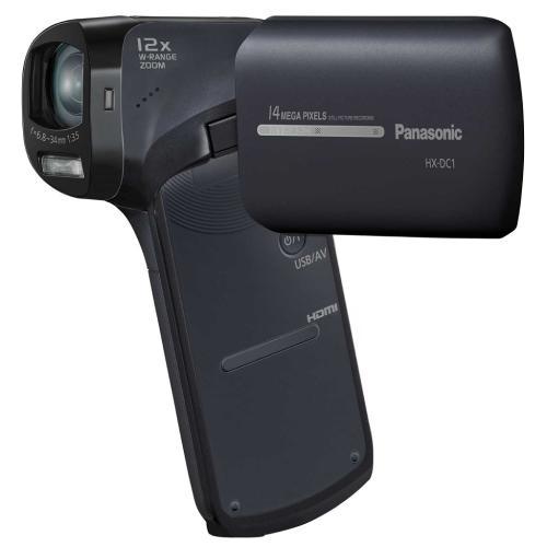 HXDC1H Hd Camcorder