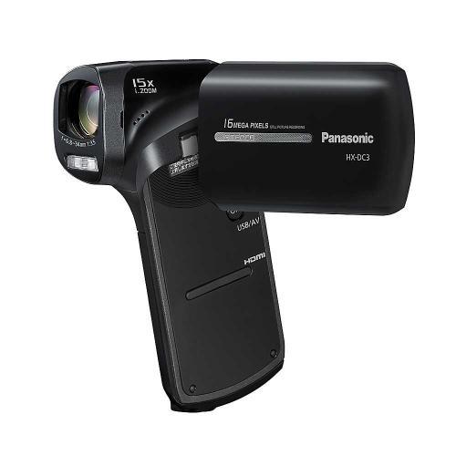 HXDC3 Hd Camcorder