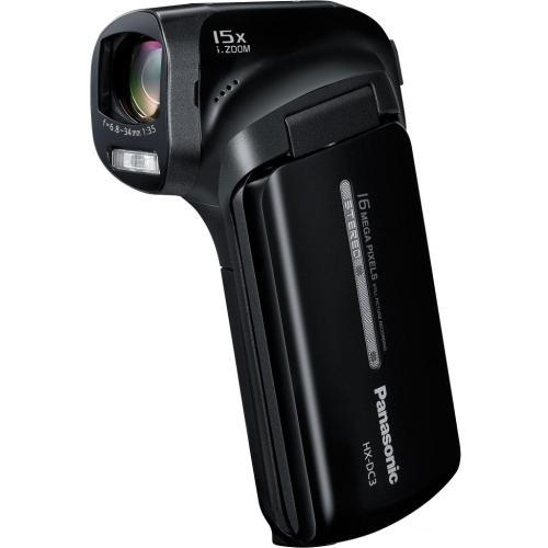 HXDC3K Hd Camcorder