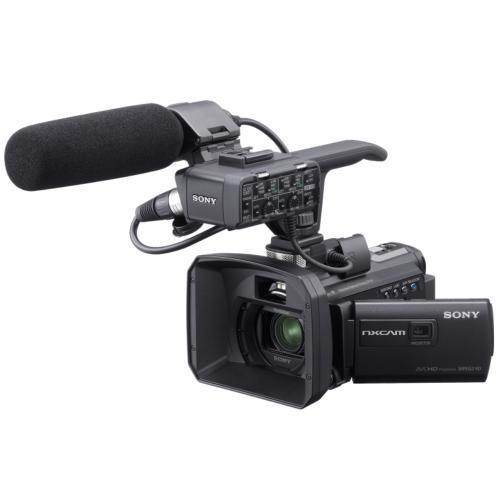 HXRNX30U Nxcam Camcorder