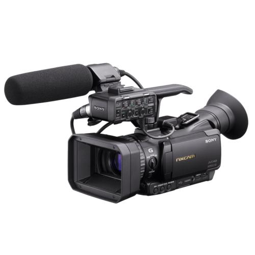 Pro Video Cameras Replacement Parts