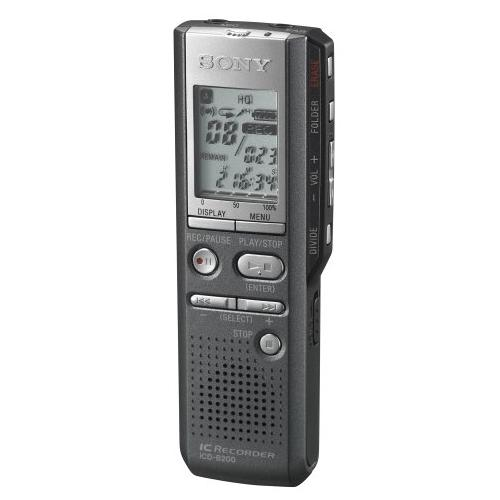 ICDB200 Ic Recorder