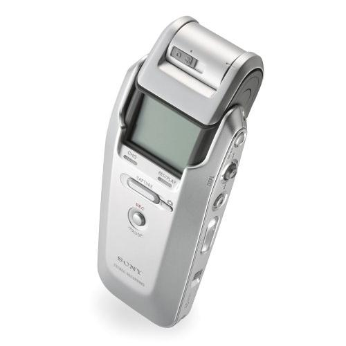 ICDCX50 Visual Digital Voice Recorder