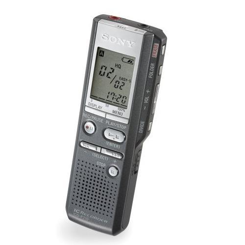 ICDP210 Ic Recorder