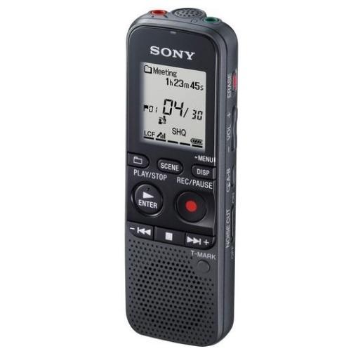 ICDPX312D Digital Flash Voice Recorder