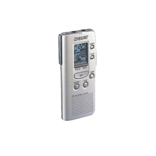 ICDR100 Icd Recorder