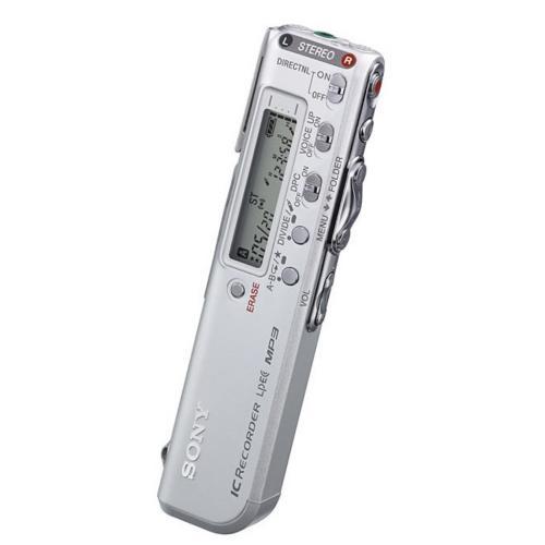 ICDSX46 Ic Recorder