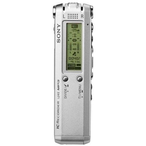 ICDSX68 Digital Voice Recorder