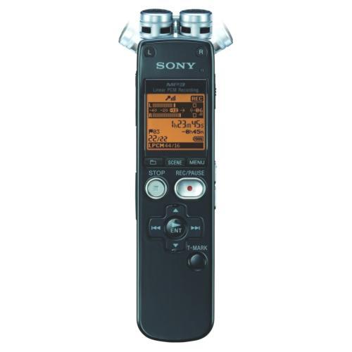 ICDSX712 Digital Flash Voice Recorder