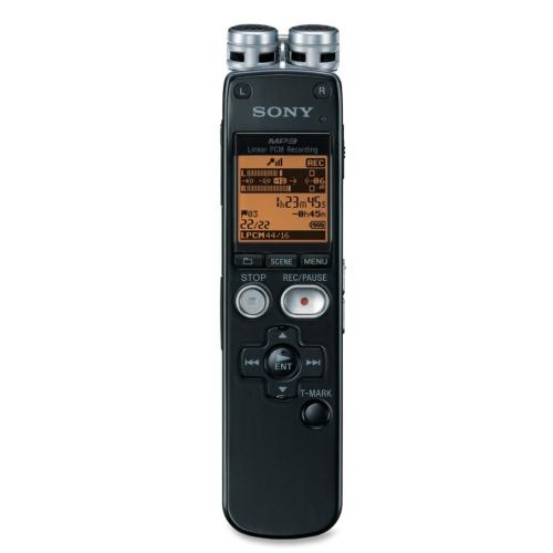 ICDSX712D Digital Flash Voice Recorder