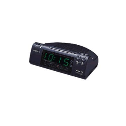ICFC470MK2 Am/fm Clock Radio