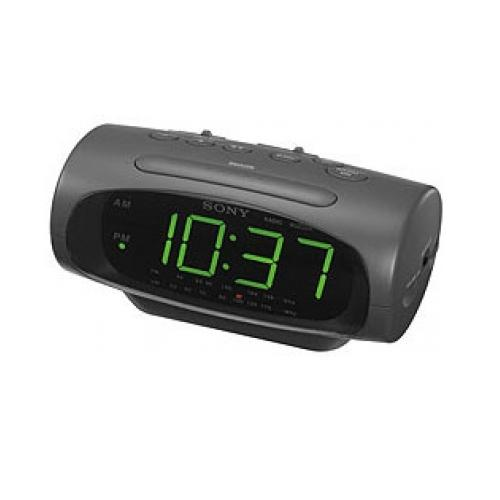 ICFC490 Clock Radio