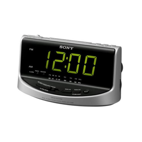 ICFC492 Clock Radio