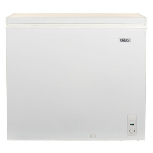 IF71CM33NW Haier Replacement Parts - Encompass