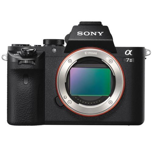 ILCE7M2 Alpha A7 Il Mirrorless Digital Camera Body Only