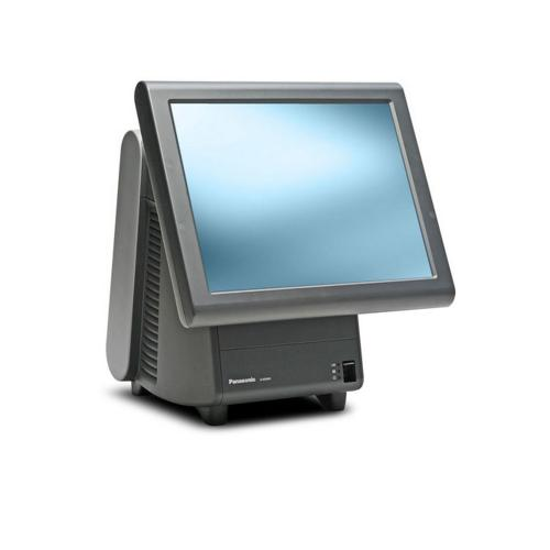 JS950WS040 Point Of Sale Workstation 308