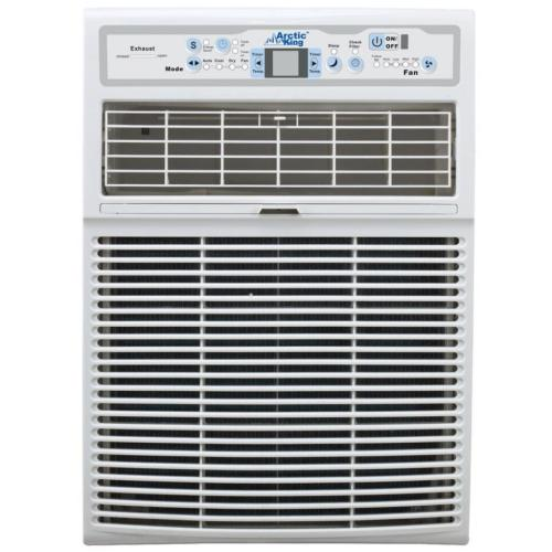 KAW10C1AWT Arctic King Window Air Conditioner